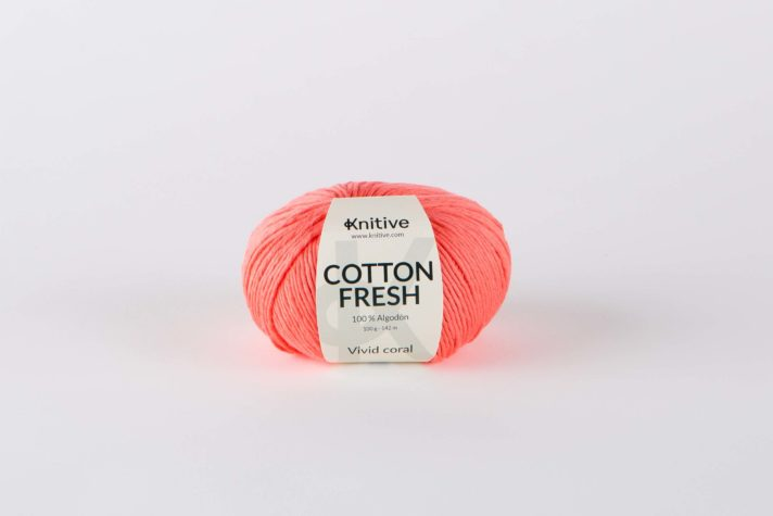 Ovillo Cotton Fresh