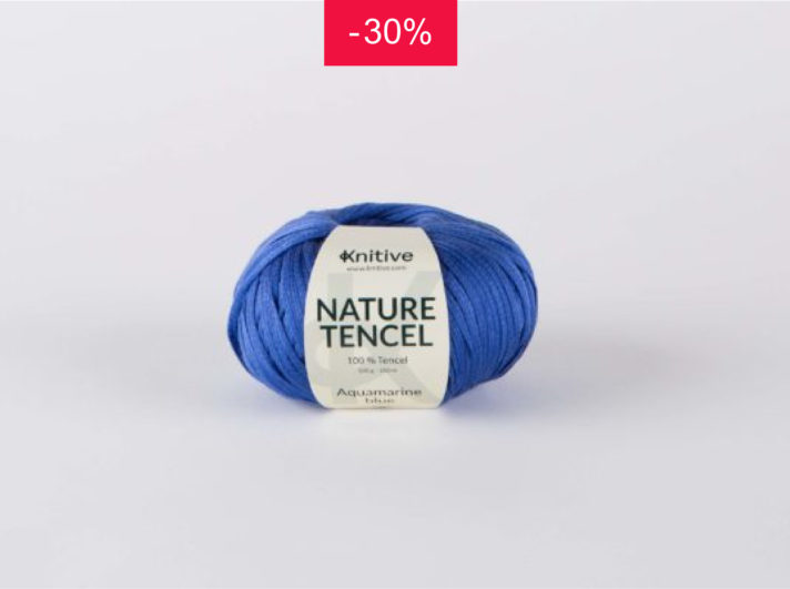 Ovillo Nature Tencel