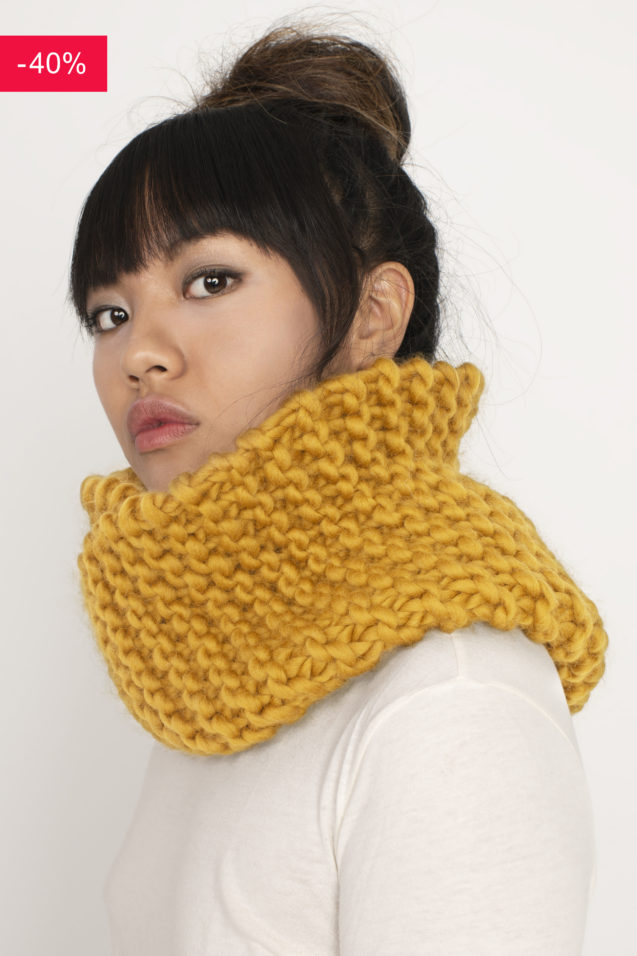 Twist Snood