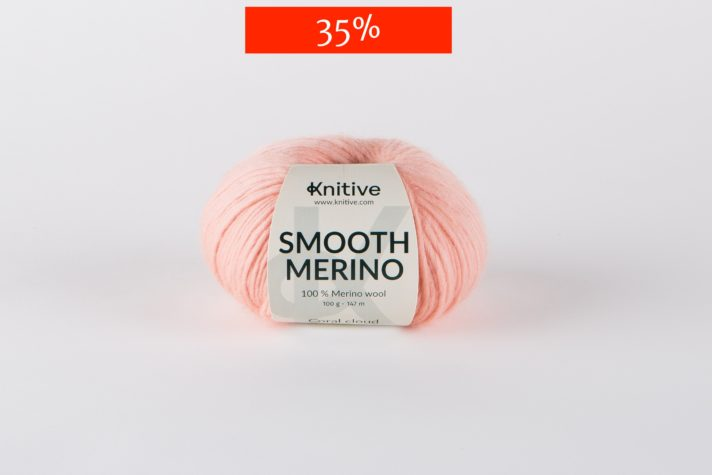 Ovillo Smooth Merino