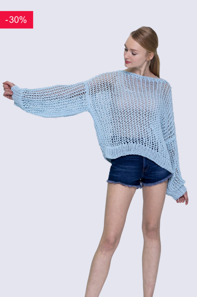 Verbena Sweater
